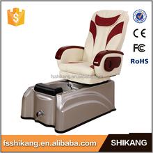 Pedicure spa chair, nail beauty salon equipment, electric pedicure chair
