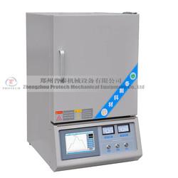 intelligent muffle furnace/programmable muffle furnace