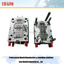 ShenZhen Professional car auto spare pars Plastic Injection Mould make