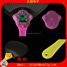 2014 Executives Business Corporate decor promotional gifts giveaways led mini fan