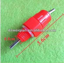 High demand products chicken nipple drinker/Nipple drinker for chickens
