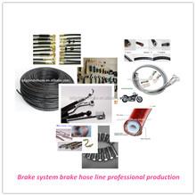 FMVSS 106 hydraulic brake hose assembly