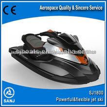 Competitive SJ1800cc powerful 4 stroke watercraft