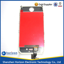 original brand new color lcd display for iphone4s