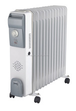 oil filled radiator/electric oil heaters/oil radiators HDB-A4F