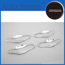 Factory price car auto exterior accessories car parts hyundai sonata i45, chrome door cavity cover