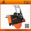Auto- a caminhada da estrada de asfalto cutter machine, lombardini motor( jhd- 900)