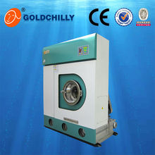Hot sale petroleum dry cleaning machine used dry cleaning machine for clothes