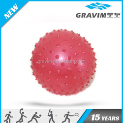 Different sizes and colors Spiky ball /soft Spiky ball/PVC ball