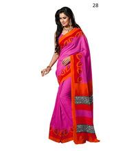 Indian Silk Kota Saree | All Types Of Indian Sarees | Kanchipuram Pure Silk Sarees