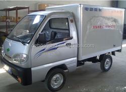 Electric Van Truck Mini pickup