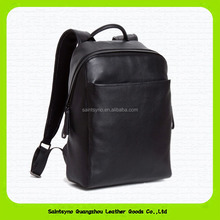 Guangzhou shoulder bag backpack leather bags for unisex 15034