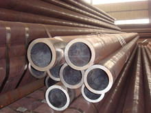 st35.8 carbon steel seamless pipe schedule40