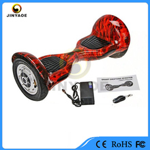 With remote control LG lithium battery 6.5 /8 /10 inch electric scooter wholesale