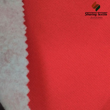 Oxford Bonded with Non-Woven Fabric/Oxford Fabric for Felt/Oxford Fabric for Car Seat Cover