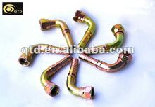 Metric/JIC/NPT/BSP hydraulic hose fittings