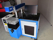 Low cost,new product carbon dioxide laser-marking machine which made in China