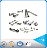 alibaba china Fastener high strength production line tapping screw screw dowel