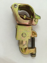 Construction Metal Building scaffold Pipe Clamp Coupler Price