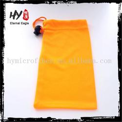 Wholesale mobile phone case,wholesale microfiber sunglasses bag with drawstring,folding glasses case