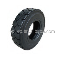 China hot sale solid/pneumaitc Forklift Tyre
