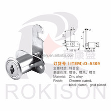 Kindely high quality cabinet push drawer lock