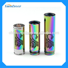 Hot selling 510 connector spring stingray mechanical mod wax vaporizer pen
