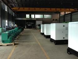 500KVA 400kw soundproof economic diesel generator