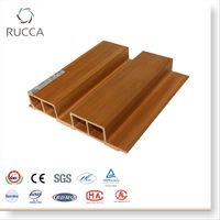 Rucca WPC Interior Decorative Wall Panel Cladding 192*34m China Supplier