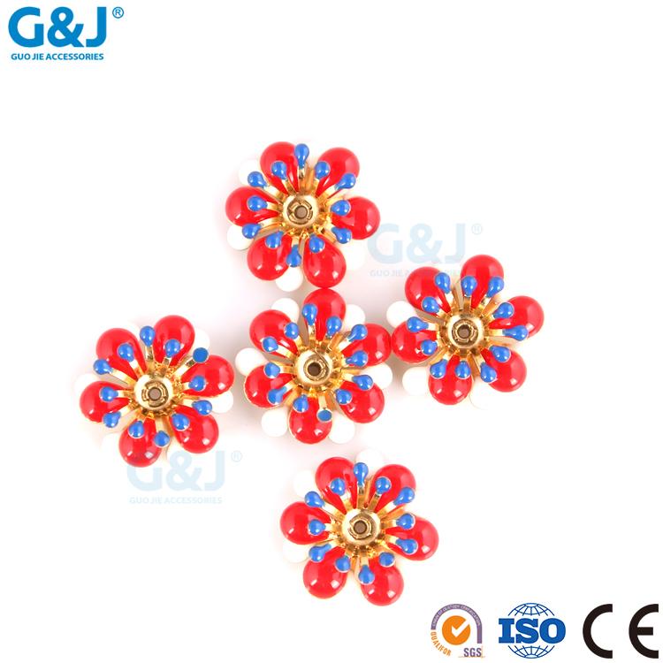 Guojie toptan özel giyim dekorasyon toplu küçük boyut reçine yuvarlak boncuk levha düzeltme rhinestone