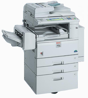 80 Used RICOH Copiers Aficio 3025. Super deal! Top price! Call us!
