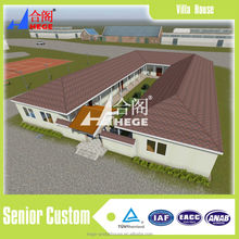 low cost prefab house plans made in HEGE