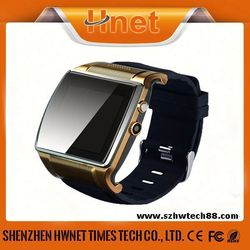 2014 pocket watch android watch phone waterproof
