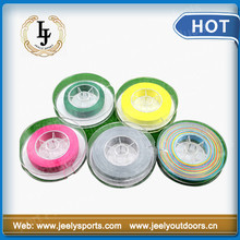 PE Braided Fishing Line JEELY