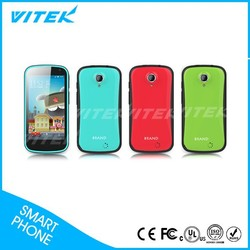 New arrival strictly checked android smart phone city call android phone