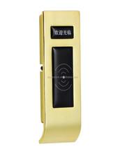 Electronic RFID lock for locker