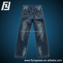 Custom Kids Boys Outwear New Stylish Jean pants