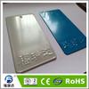 spray electrostatic chromie powder coating paint for wheels