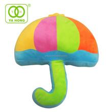 Baby Umbrella J shape pillow cushion decorative item
