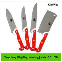 best selling kitchen knife set wholesale