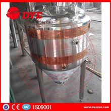 100L home fermenting equipment/lab fermenting tanks/fermenters