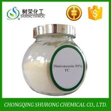 Hot Sale fungicide diniconazole 95%tc, 12.5%wp, China dealer