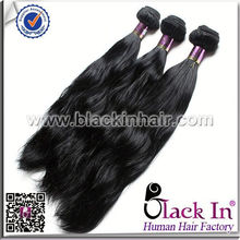 Alibaba Made in China High Quality 22 Inch Long Natural Russian clip-on human hair bang