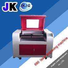 Jingke 6090 Export 690 Laser Machine for Cutting Engraving