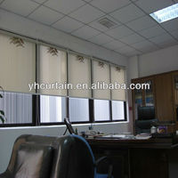 automized newly roller blinds guangzhou design