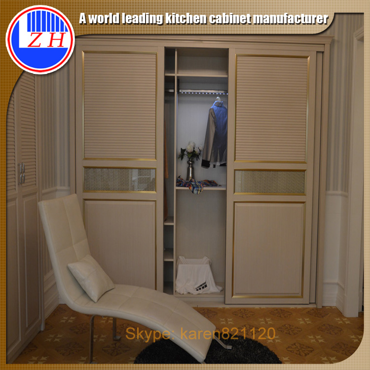 China Custom Made Cheap Closet Organizers,Indian Wooden Bedroom ...