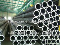 DIN2391 EN10305 Seamless Alloy Steel Pipe welding pictures