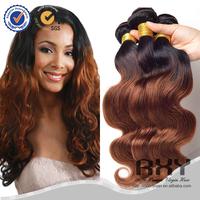 8A grade mink brazilian hair, Cheap wholesale buy human hair online, Body wave virgin brazilian ombre crochet hair extension