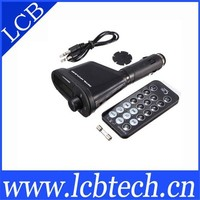 car audio mp3 usb player Wireless Bluetooth Car Kit FM Transmitter