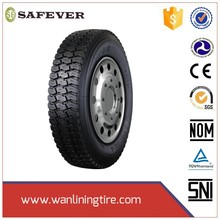 Export Best Quality China brand truck tire